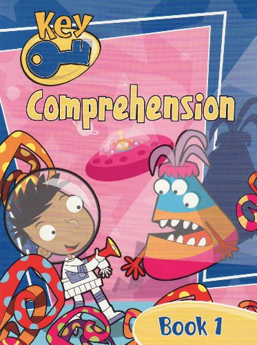 9780602003579: Key Comprehension New Edition Pupil Book 1