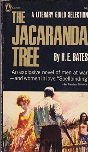 9780602146603: The jacaranda tree