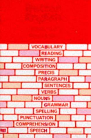Better English: Bk. 2: Ridout, Ronald
