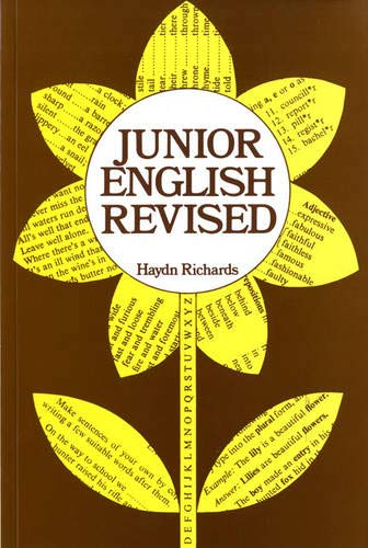 Junior English Revised (HAYDN RICHARDS): Richards, Haydn