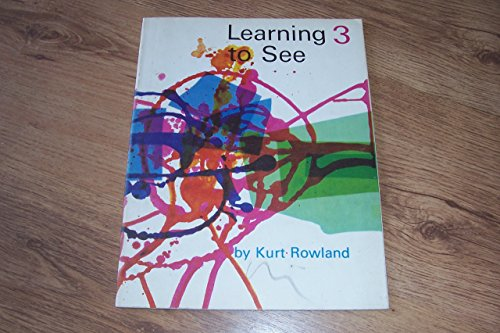 9780602205768: Learning to See: Bk. 3