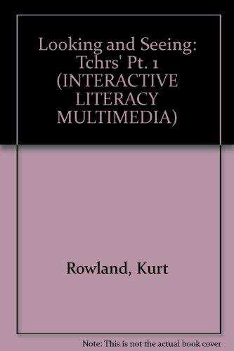 Interactive Literacy: Multimedia Reading Level 5 Teaching: Rowland, Kurt