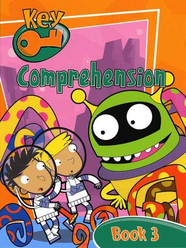 9780602206611: Key Comprehension: Pupil Book Book 3
