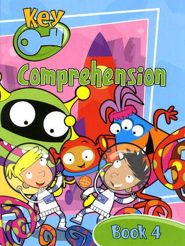 9780602206628: Key Comprehension: Pupil Book 4