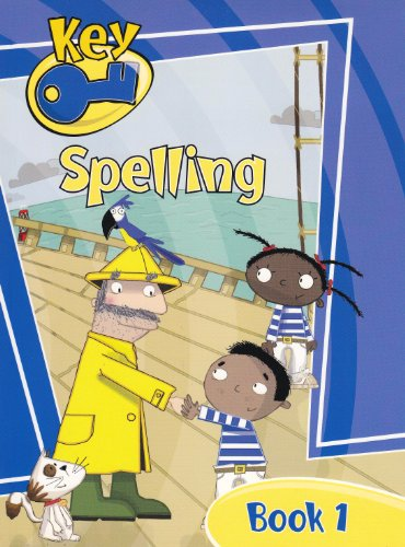 9780602206871: Key Spelling Pupil Book 1