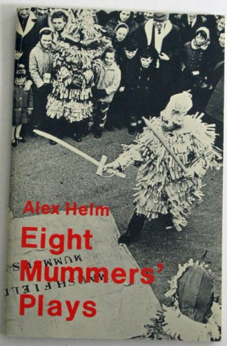 9780602217709: Eight Mummers' Plays