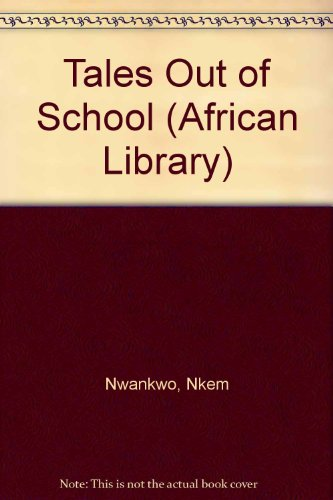 9780602219338: Tales Out of School (African Library)