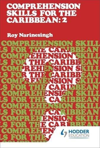 9780602225186: Comprehension Skills for the Caribbean: Bk. 2