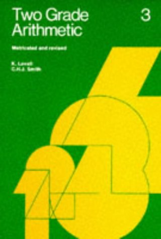 9780602225407: Two Grade Arithmetic: Bk. 3