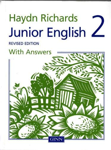 9780602225520: Haydn Richards Junior English Book 2 with Answers