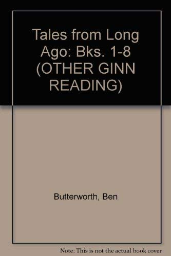 9780602226145: Tales from Long Ago: Bks. 1-8