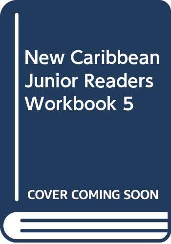 9780602226794: New Caribbean Junior Readers Workbook 5