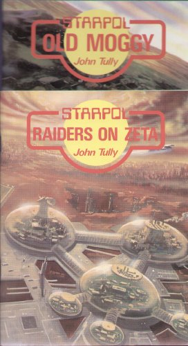 9780602227647: Starpol 1-8 Set of 8 Books (The New Man/ Raiders on Zeta/ The Ants/ Mayday Call/ The Spider/ Old Moggy/ Ghosts of Zol/ The Truggs): Bks. 1-8