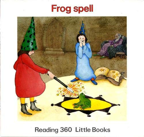 9780602232467: New Reading 360: Level 1 Little Books Numbers 1-6 (1 set)
