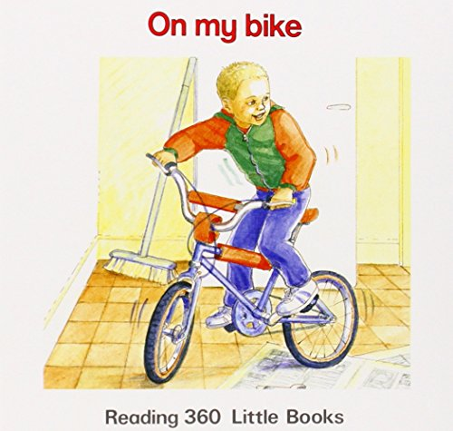 9780602234782: New Reading 360: Level 1: Little Books Number 7-12 (1 Set): Little Books, 7-12 Level 1