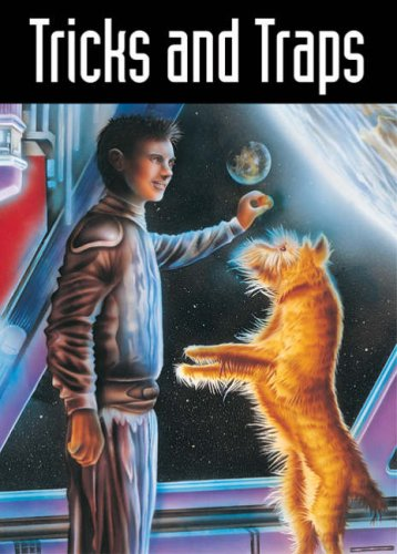 Pocket Reads Year 4 Science Fiction Book