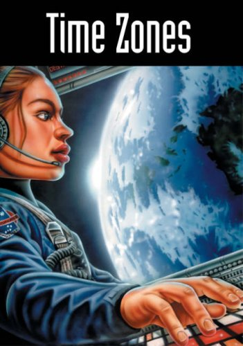 Pocket Reads Year 6 Science Fiction Book