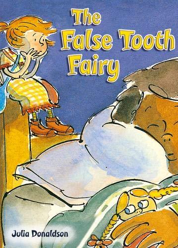 9780602242497: Pocket Tales: Purple: Level 1: the False Tooth Fairy