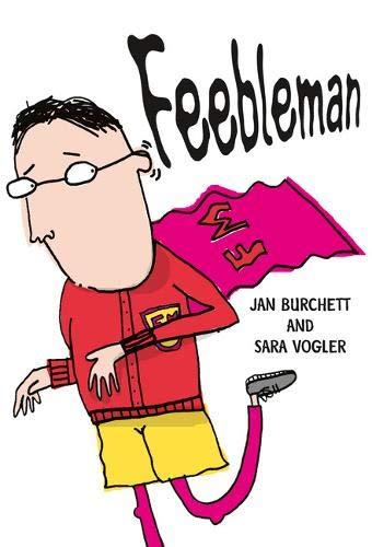 Pocket Tales: Brown: Level 4: Feebleman: Burchett, Jan, Vogler,