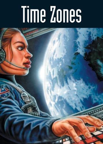 Pocket Sci-fi: Red: Level 7: Time Zones: Stephen Deadman, Chris