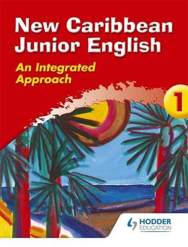 9780602252403: New Caribbean Junior English: Book 1: Key Stage 2 : Year 3 (Ginn Geography) (Bk.1)