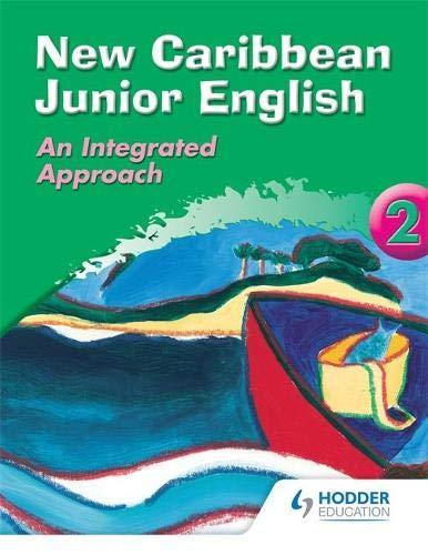 9780602252410: New Caribbean Junior English Book 2 (Ginn Geography) (Bk.2)