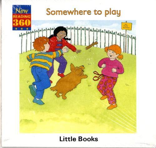 9780602253240: New Reading 360 Level 2: Little Books (3 set): Little Books, Set 3 Level 2