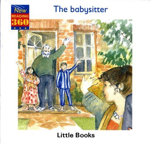 9780602253257: New Reading 360 Level 3: Little Books (3 set) (Set 3)