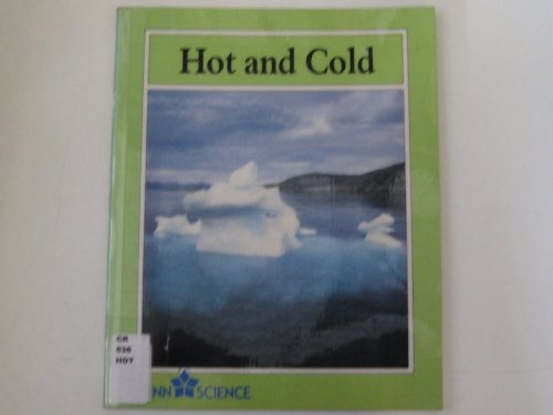 9780602255411: Ginn Science : Year 4 Pupil Book : Hot And Cold