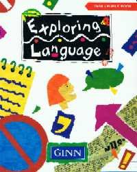 9780602256838: Exploring Language : Pupil Book 3 (OTHER GINN LANGUAGE)