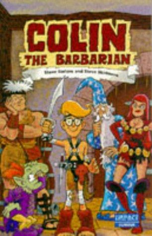 9780602263072: Impact: Set C Colin The Barbarian