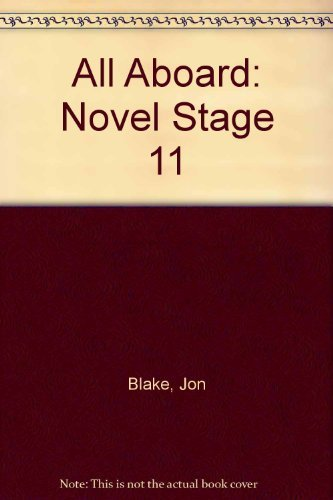 9780602263911: All Aboard :Key Stage 2 Stage 11 Novel:Mark Two