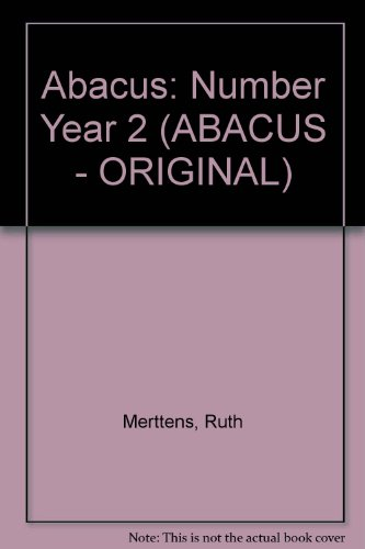 9780602264567: Abacus: Number Year 2