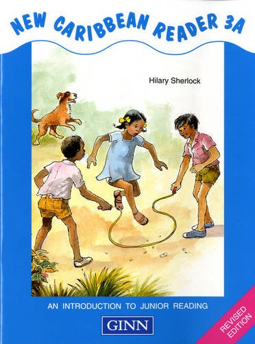 New Caribbean Reader :Book 3a (Revised Edition: Sherlock, Hilary