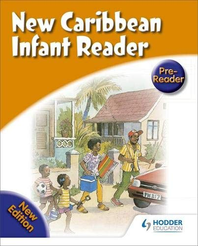 9780602269609: New Caribbean Readers: Pre-reader (2008 edition)