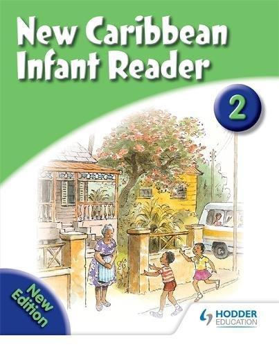 9780602269623: New Caribbean Reader: Reader Book 2 (2008 Edition)