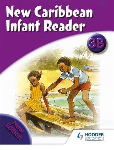 9780602269647: New Caribbean Reader: Reader Book 3b (2008 edition)