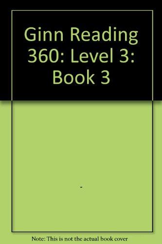 9780602273439: Ginn Reading 360: Level 3: Book 3
