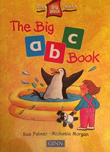 9780602284152: Ginn Big Book Phonics:Teacher Resource Book For Tune Into Sounds/Big Abc Book