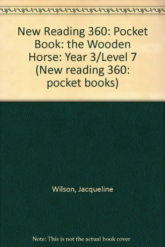 9780602284633: New Reading 360 : Pocket Books : The Wooden Horse (1 Pack Of 6 )
