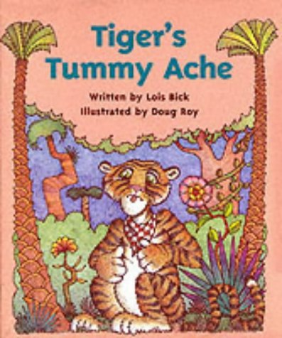 9780602285791: Literacy Ladders Stage 5 Tiger's Tummy 6 Pack