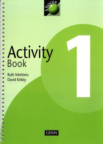 9780602290344: New Abacus 1: Activity Book (New Abacus)