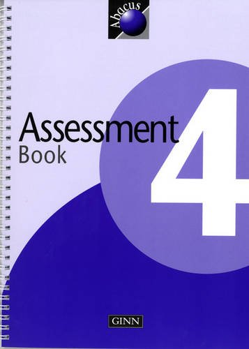 9780602290870: 1999 Abacus Year 4 / P5: Assessment Book (NEW ABACUS (1999))
