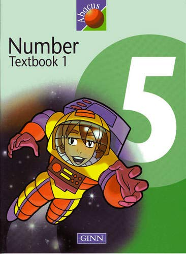 9780602290962: Textbook Number 1: Part 6 (Abacus)