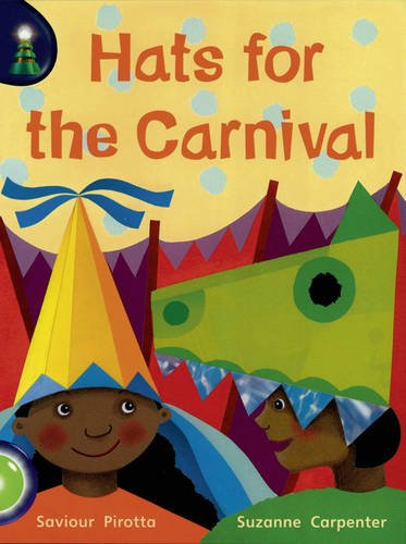 9780602300616: Lighthouse Year 1 Green: Hats Off For The Carnival
