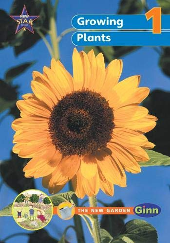 9780602301354: New Star Science Yr1/P2 : Growing Plants Big Book (STAR SCIENCE NEW EDITION)