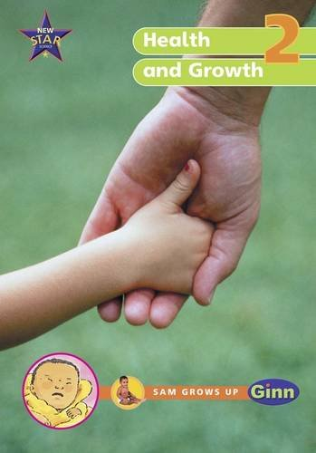 New Star Science Year 2/P3: Health and Growing Big Book (Paperback)