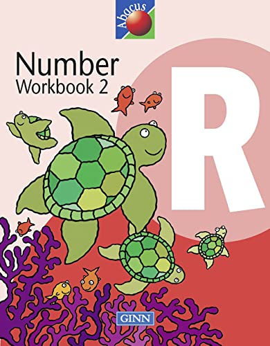 9780602306403: 1999 Abacus Reception / P1: Workbook Number 2 (8 pack) (NEW ABACUS (1999))