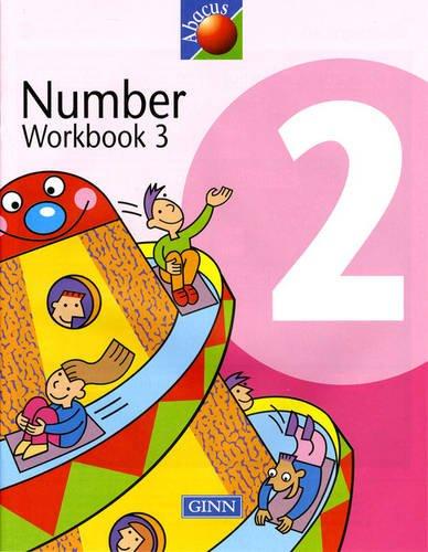 9780602306496: Number Workbook 3: Year 2, Part 3