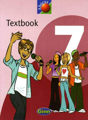 9780602306670: New Abacus Year 7: Textbook: Year 6 Extension